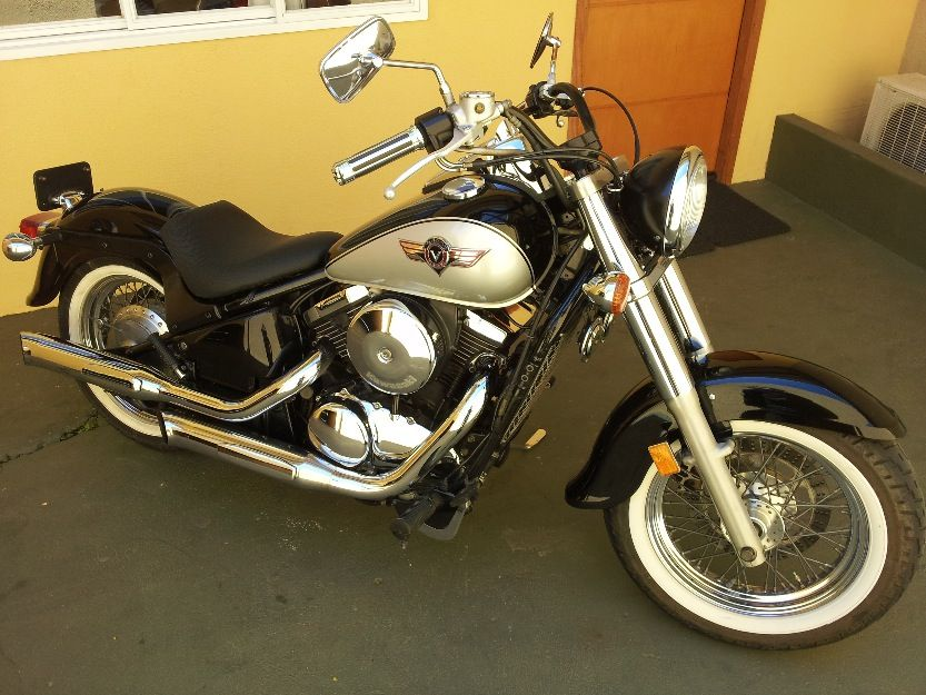 vulcan 800 classic kawasaki vulcan 800 classic bike. Black Bedroom Furniture Sets. Home Design Ideas
