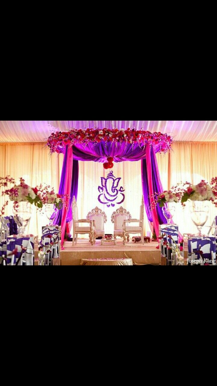 Pin by Madhu Shankar on Stage decoration  Pinterest  Stage decorations