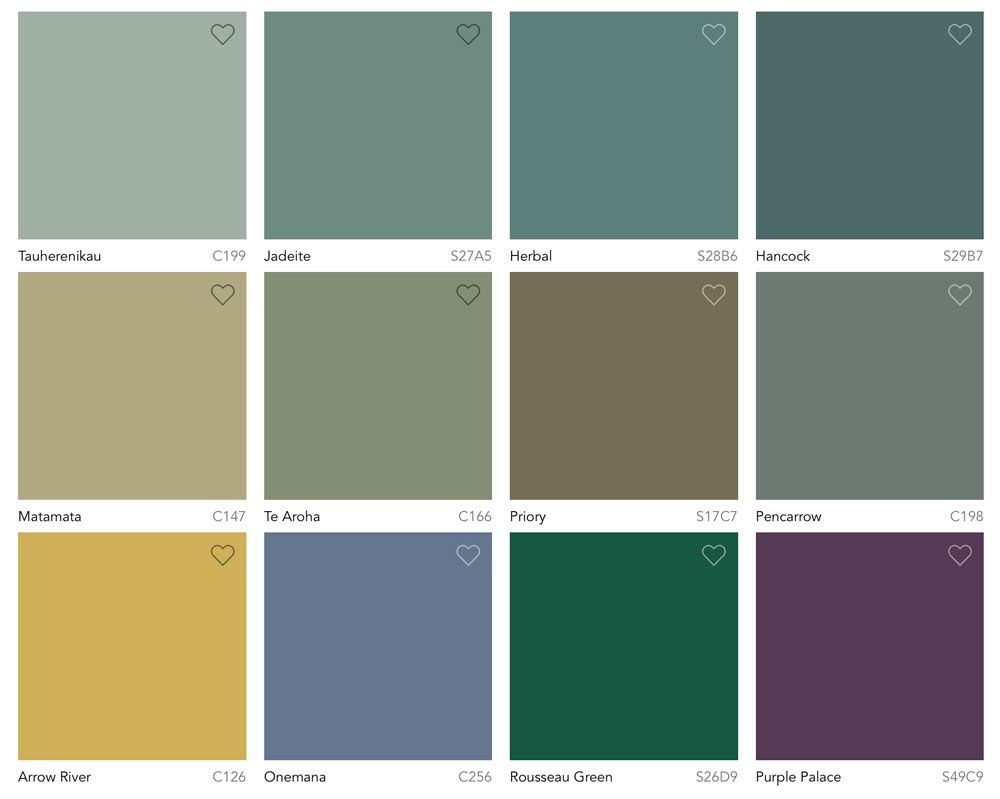 2020 2021 color trends top palettes for interiors and on interior wall paint colors 2021 id=29369