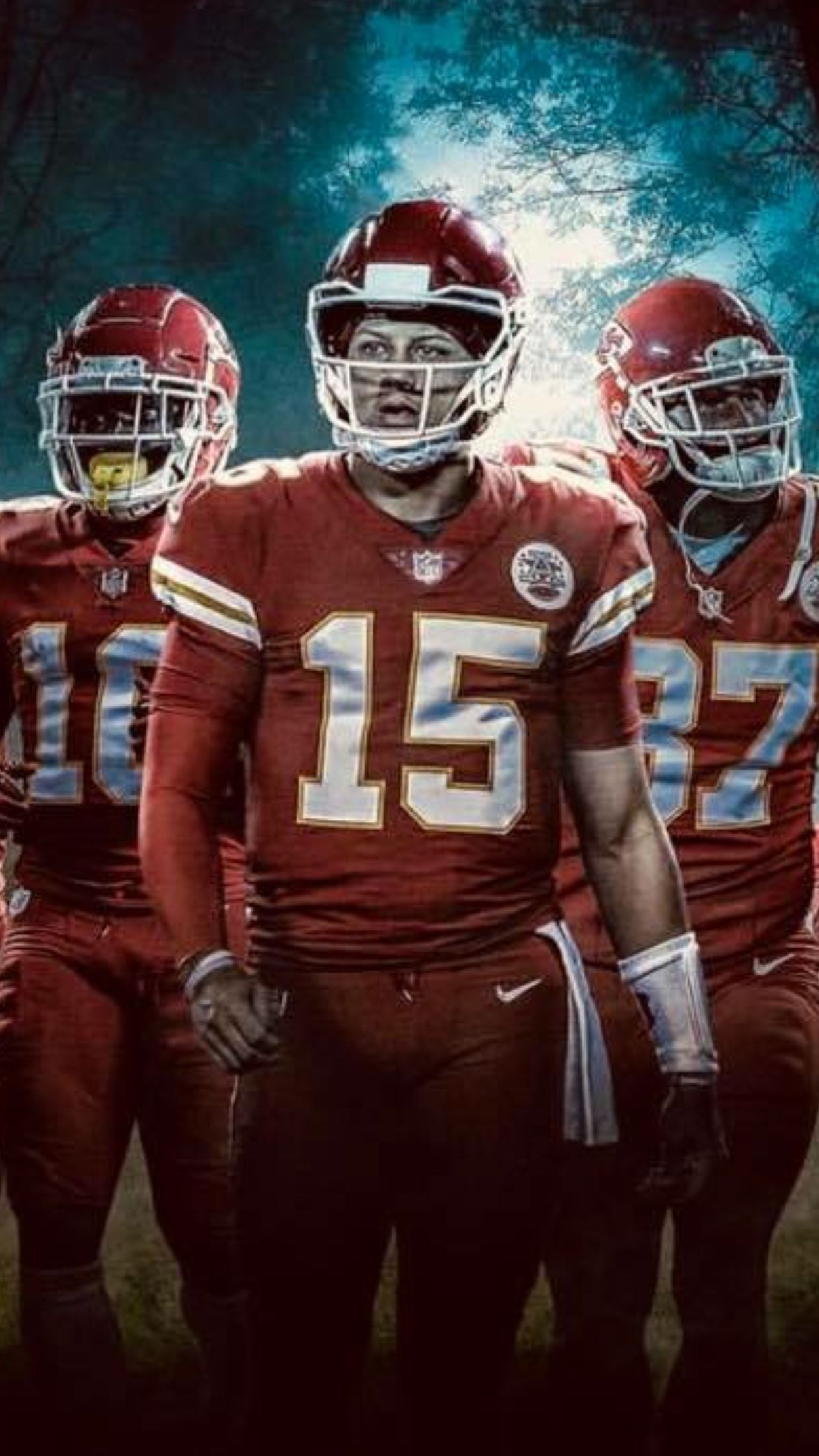 CHIEFS!!!!! Kc chiefs football, Kansas city chiefs football
