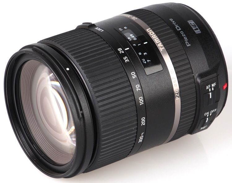 Win One of Three Lenses from Tamron – Enter the Sunshine Photography Contest