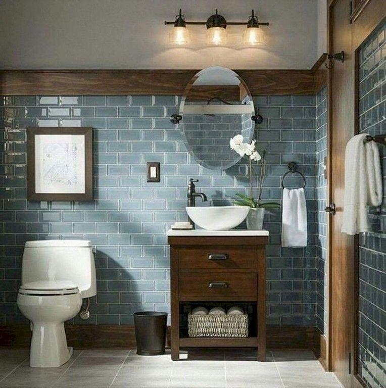 42 classy basement bathroom designs ideas  rustic master