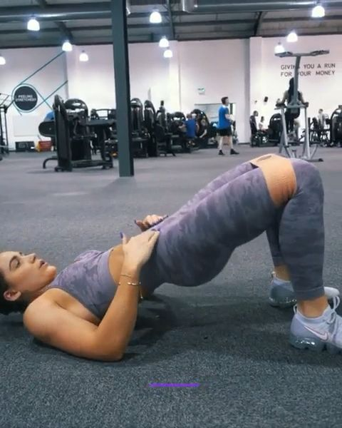 Booty band workout -   11 fitness Mujer workouts ideas