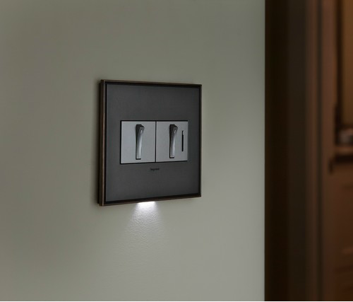 Adorne Light Switches And Pop Out Outlets Modern Light Switches Light Switch Light Switch Covers