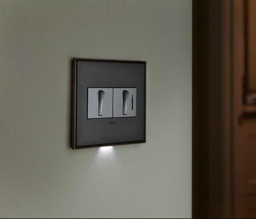 Legrand Adorne Modern Light Switch | ˈmä-dərn | Pinterest ...:Legrand Adorne Modern Light Switch,Lighting