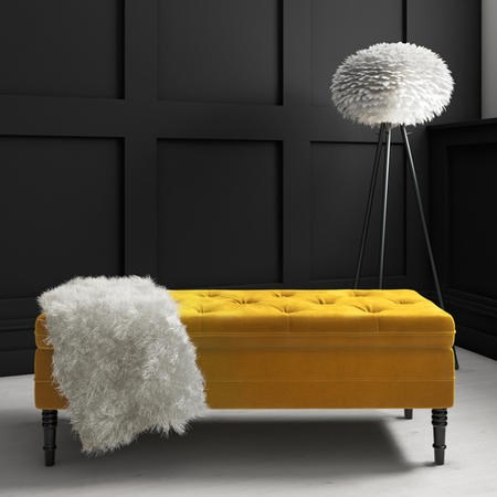 11+ Yellow bedroom storage bench info cpns terbaru