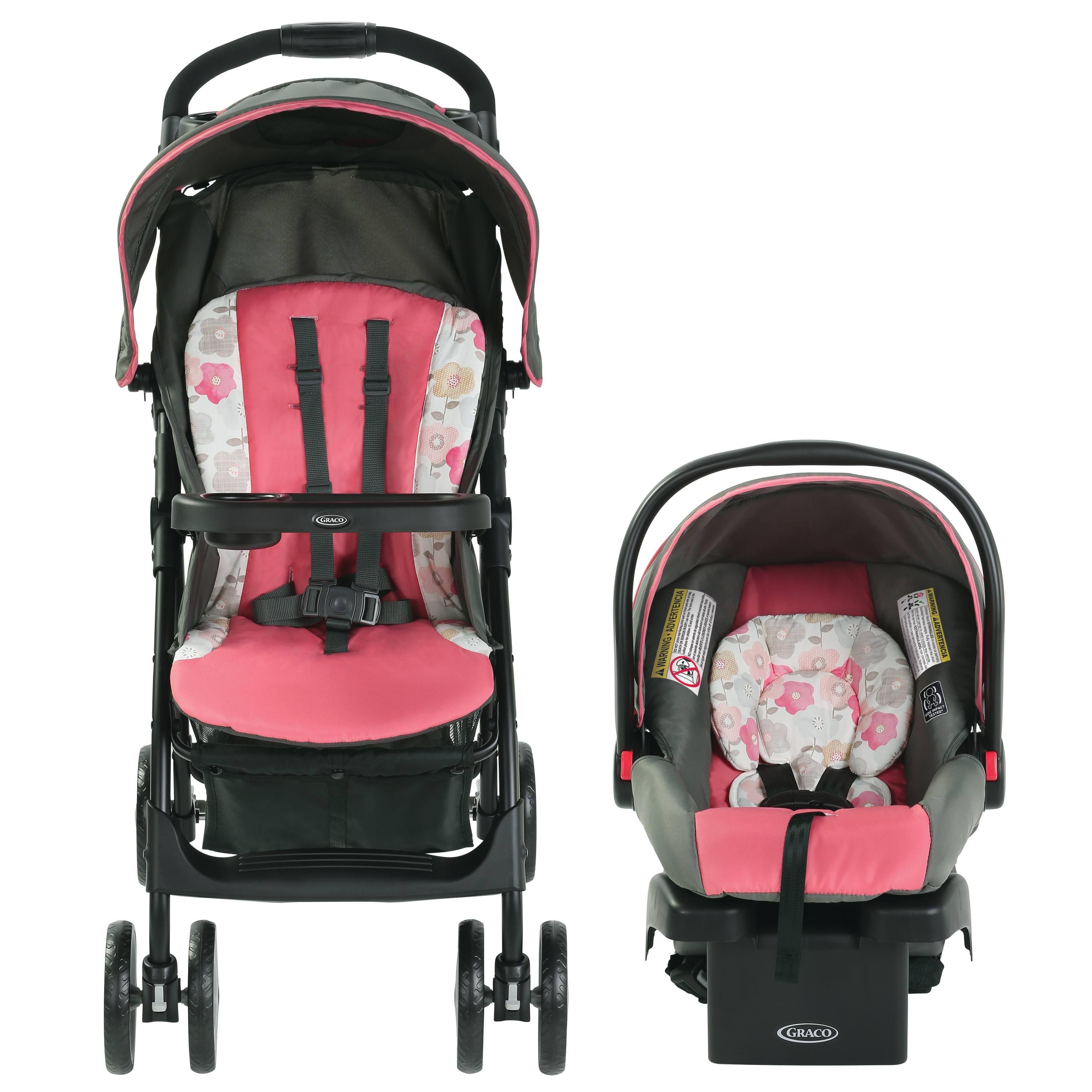 36++ Infant car seat stroller combo walmart information