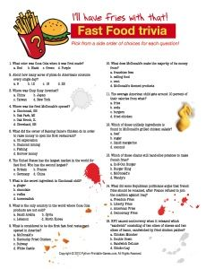 Food Trivia Party Game Food Class This Or That Questions Superbowl Party Games