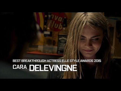 New Trailer For Cara Delevingne'S Film The Face Of An Angel - YouTube