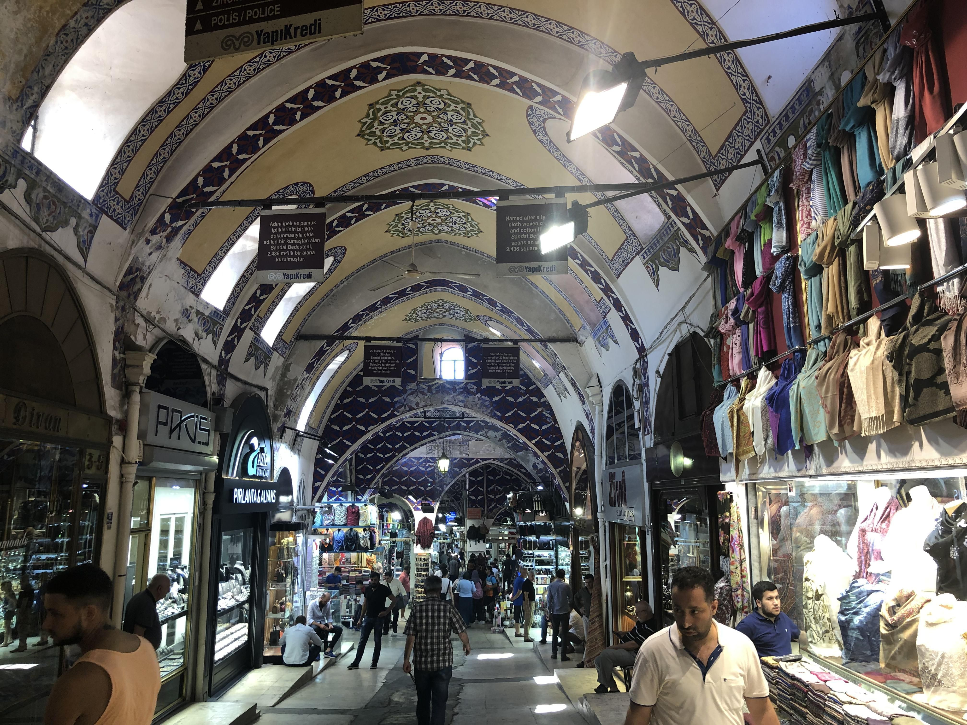 Grand Bazaar Istanbul Grand Bazaar Istanbul Istanbul Grand Bazaar
