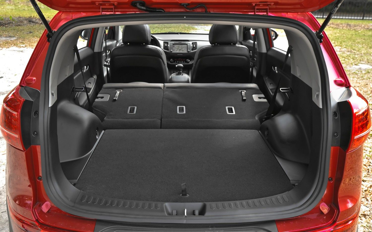 Honda Cr V Is Distinctively Ahead For Better Compactness Space