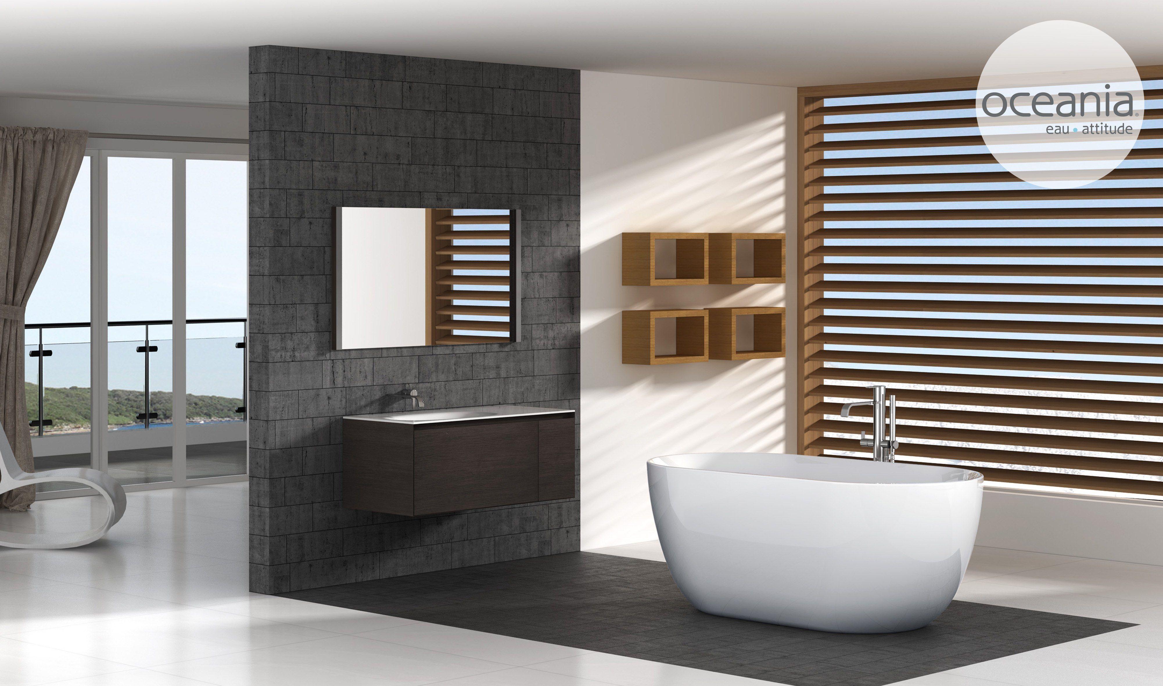 Bain Design Oceania London Bath Baignoire Sur Pied Design De