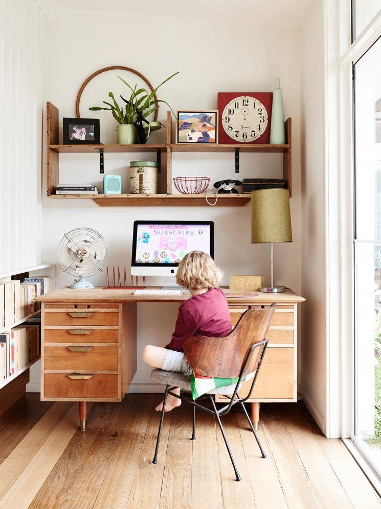 Bureaux D Ecole Vintage Indoorsy Muebles Vintage Muebles
