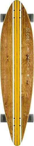 Globe Longboard Pinner Complete 41.25, Brown/Yellow, One size, 10525025 Globe http://www.amazon.de/dp/B00IJ90TGY/ref=cm_sw_r_pi_dp_bYkBvb03R2R4E