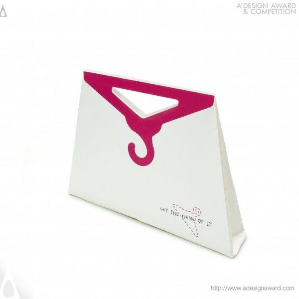 Sou mais que um saco. #packaging