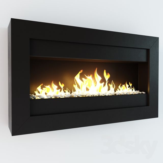 bio fireplace wall bio warmth fireplace wall home fireplace wall rh pinterest com