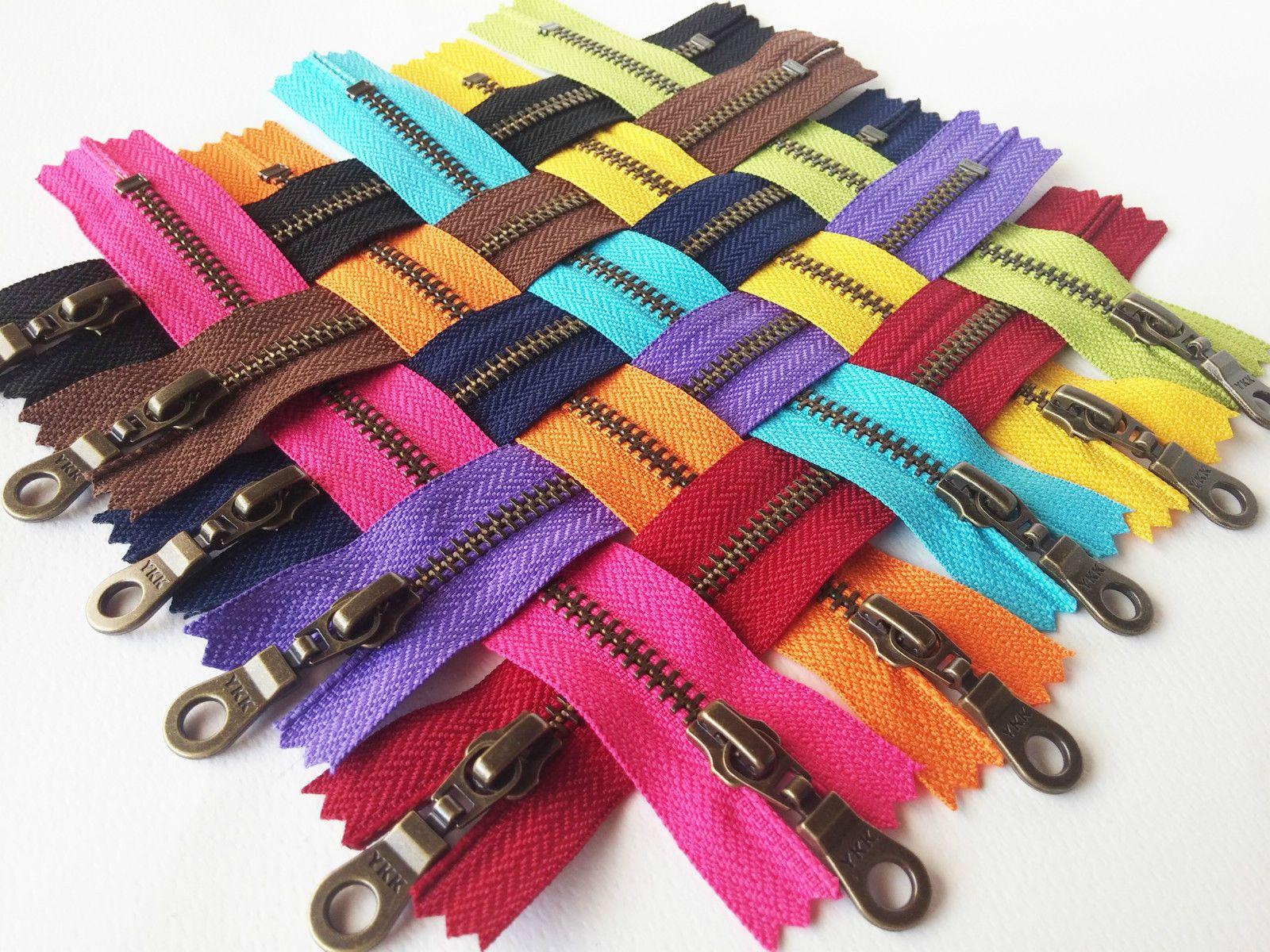 a68ef45a70154 Ykk zip zipper 6