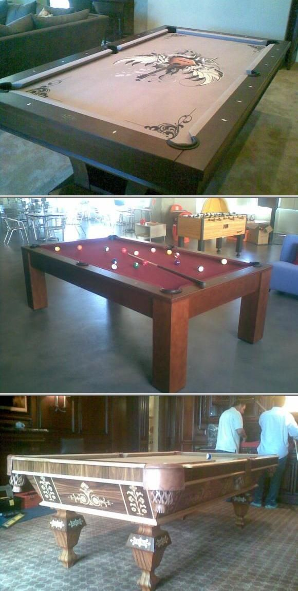 This Business Specializes In Providing Dependable Residential And - Abia pool table movers