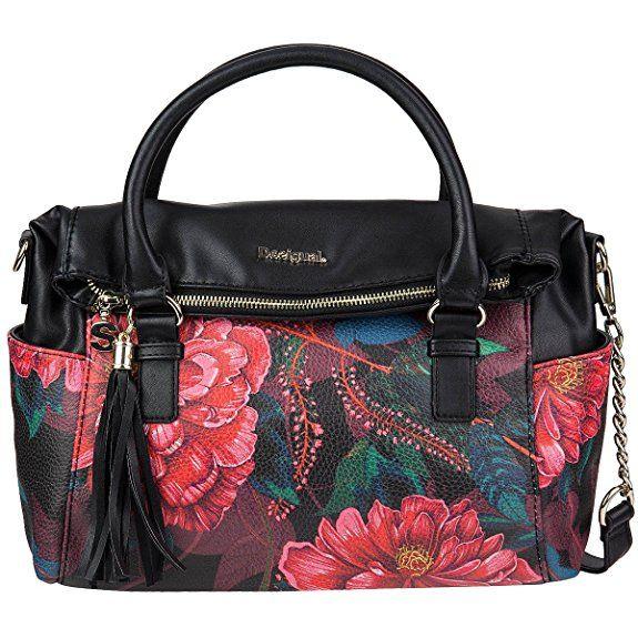 Loverty Paris Bols CmBitsamp; Desigual Handtasche 33 BagsEmmy OZiuwPkXT