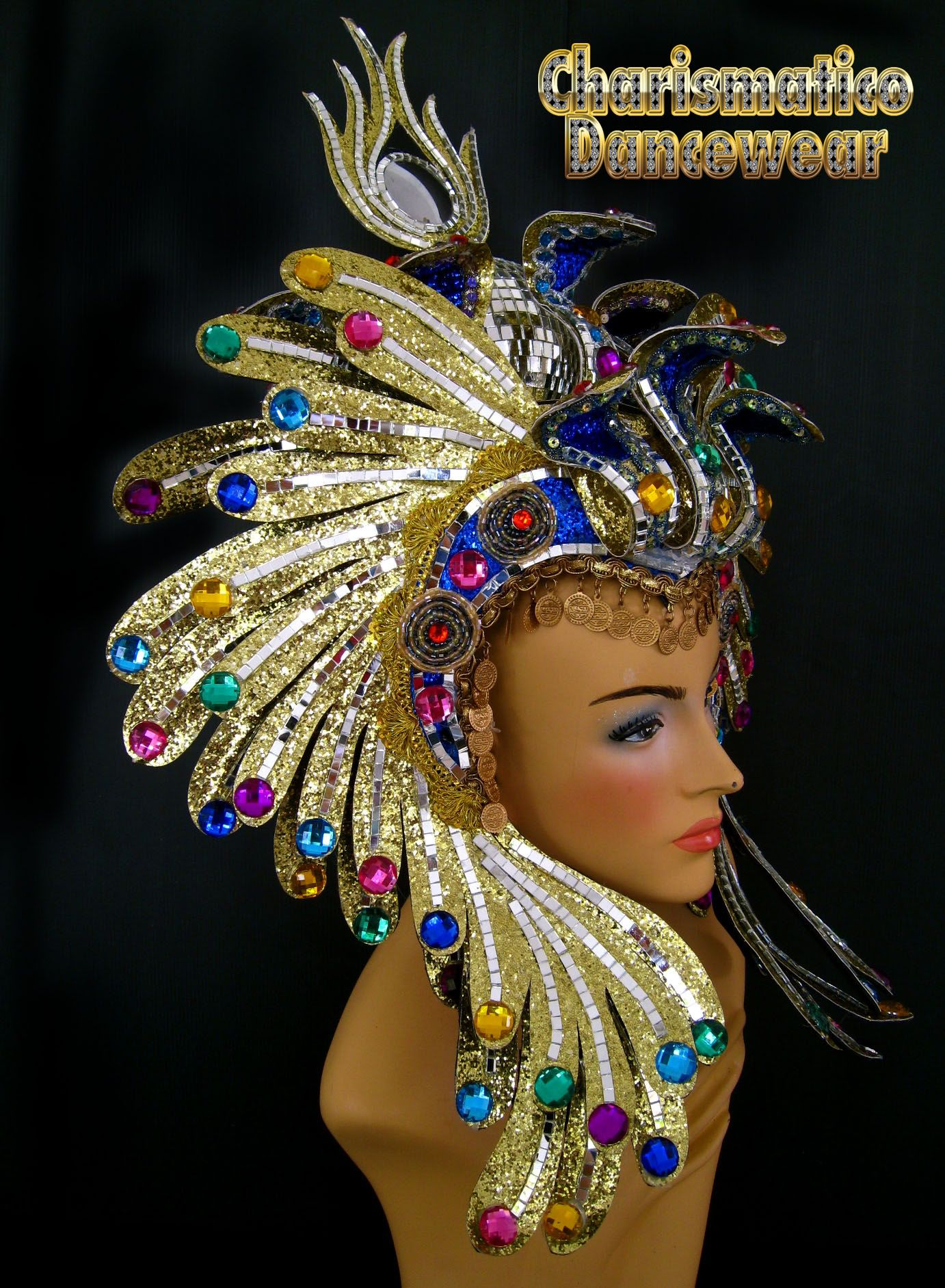 egyptian queen headdress - photo #29