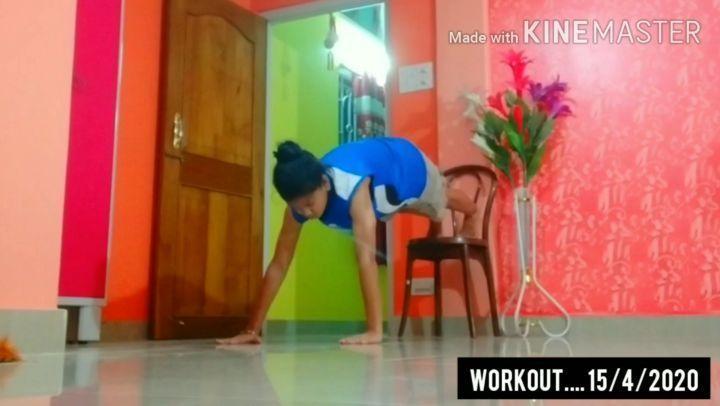 Push Up💪❤ #indianarmy #fitness #pushup #Rj4444