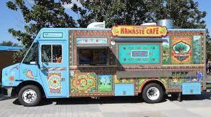 Resultado De Imagen Para Food Truck Mexico