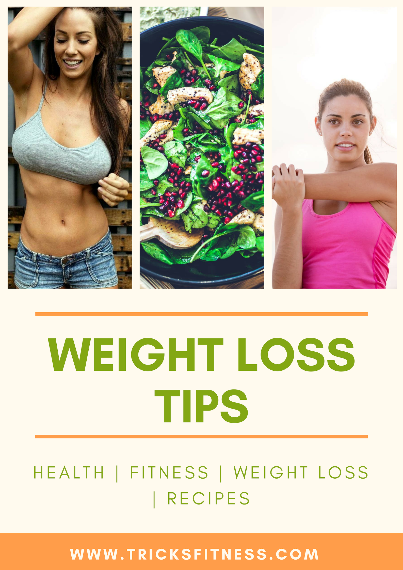 Quick weight loss diets without exercise #rapidweightloss  | food to lose weight fast for women#weig...