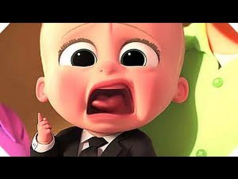 Pin by Smart Software on Watch The Boss Baby 2017 Full ...