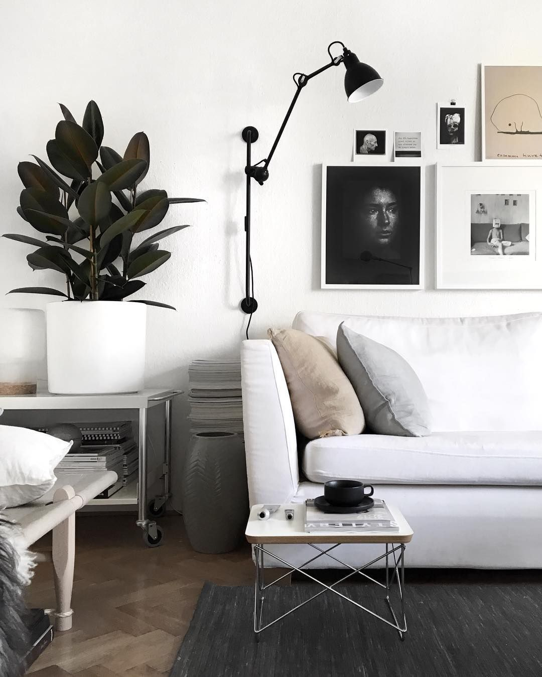 Small Apartment Bedroom West Elm Bedroom Ideas Bedroom Design Houzz Lighting Ideas For Bedroom: Via @49kvadrat On Instagram
