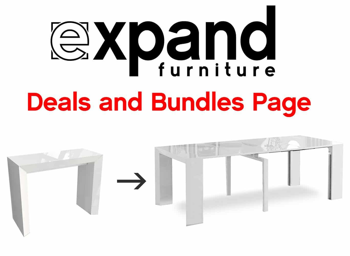 Deals Coupons And Bundles For Expand Furniture Expand Furniture