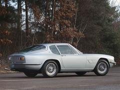 1969 Maserati Mistral 4.0 Coupé | Paris 2015 | RM Sotheby's