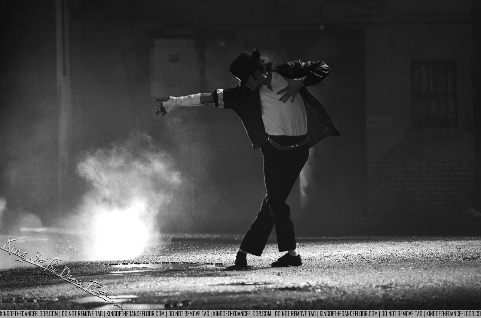 Michael jackson black or white music king of pop song dance
