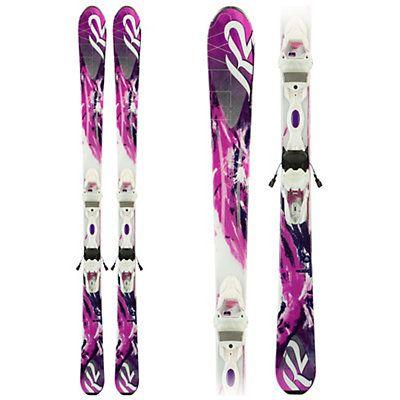 Pin On Skis