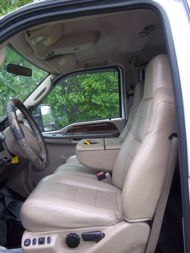 Groovy 2003 Ford F350 Lariat Love The Lariat Interior With The Pabps2019 Chair Design Images Pabps2019Com