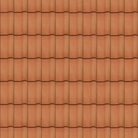 Textures Texture Seamless Terracotta Roof Tile Texture Seamless 03474 Textures Architecture Roofings Terracotta Roof Terracotta Roof Tiles Roof Tiles