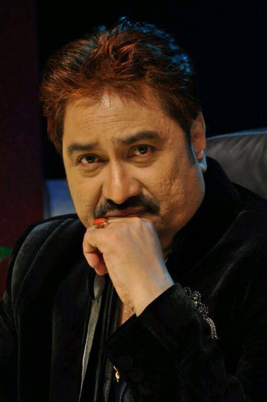 Kumar Sanu | best singers | Kumar sanu, Famous singers