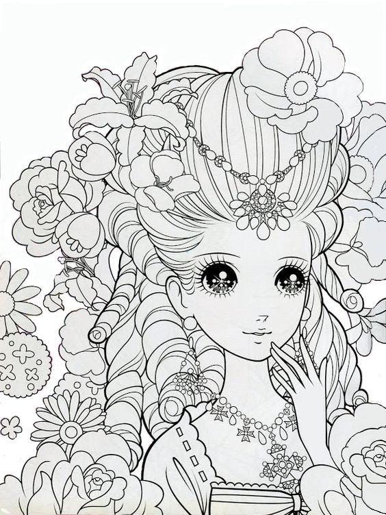 Princess Coloring Page Edited No Tacky Background Version Coloring