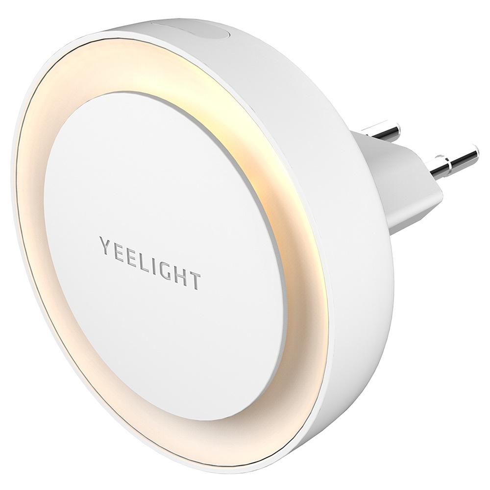 Xiaomi Yeelight Ylyd11yl Light Sensor Plug In Led Night Light