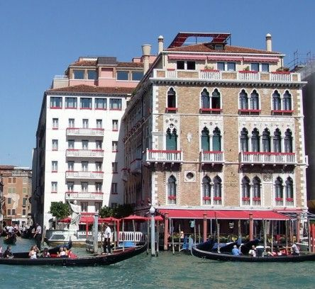 Venice Luxury Hotels Guide To 5 Star Accommodation In Venice