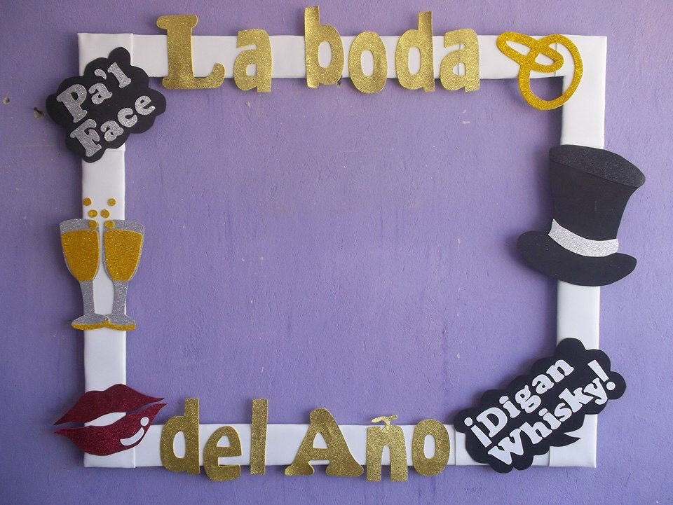 Pin de Mirla Gaxiola en Wedding | Pinterest | Boda, Marcos y Despedida
