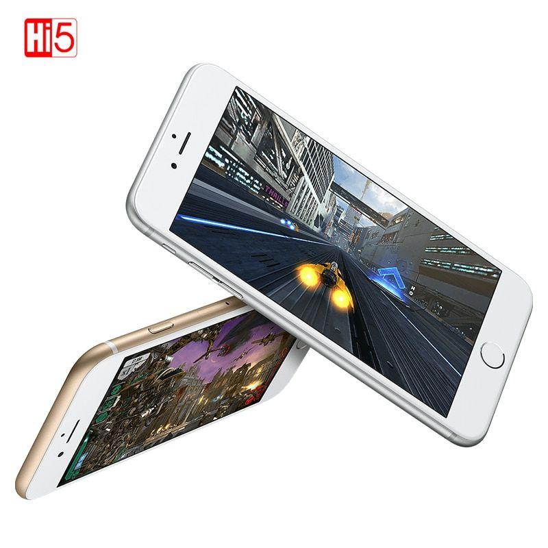 Unlocked Apple Iphone 6 Plus Dual Core 16gb 64gb 128gb Rom 5 5