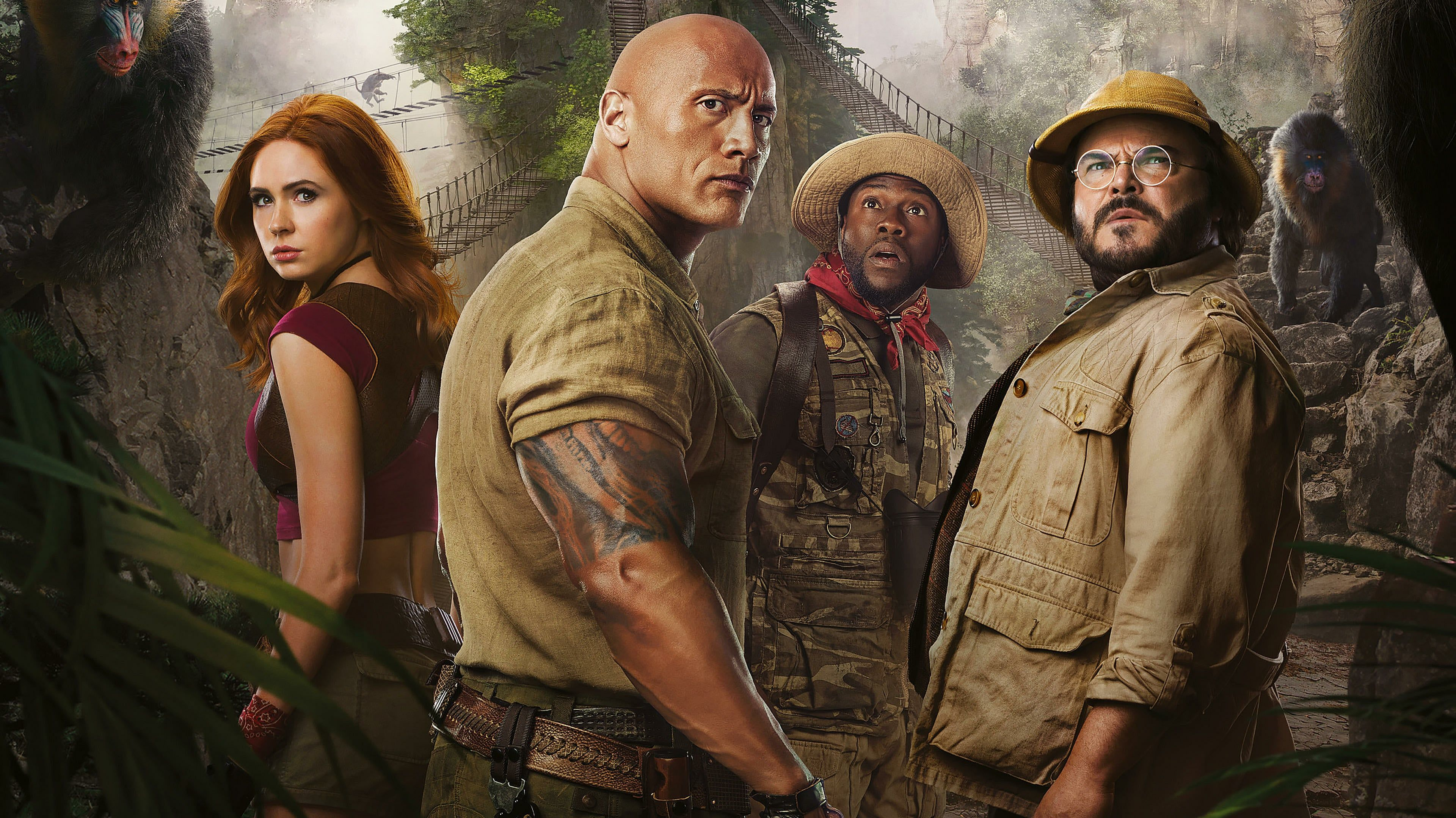 Jumanji El Siguiente Nivel 2019 Pelicula Completa Online En Espanol This Is Us Movie Welcome To The Jungle Free Movies Online