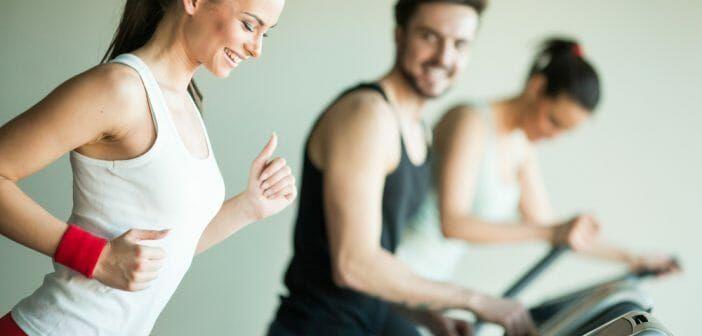 Maigrir avec 15 minutes de sport par jour, c'est possible
