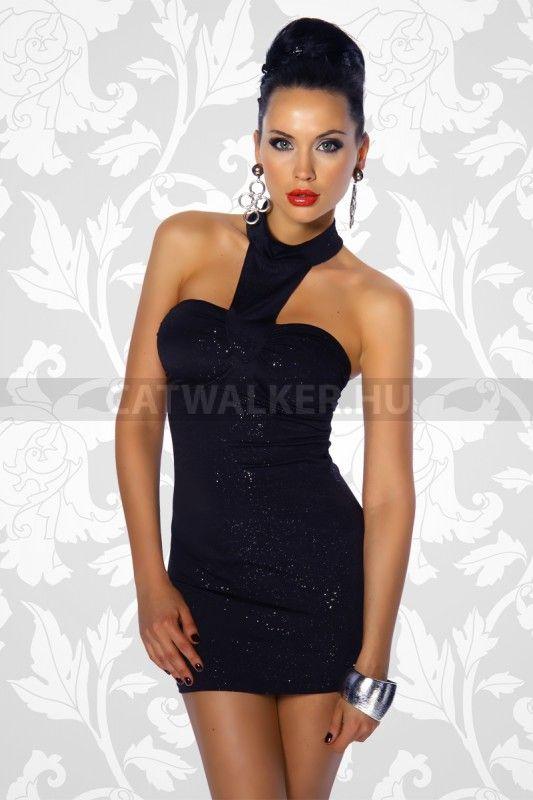 c8c33b7db6 Alkalmi ruha 12495 - fekete   Fekete alkalmi ruhák ekkor: 2019 ...