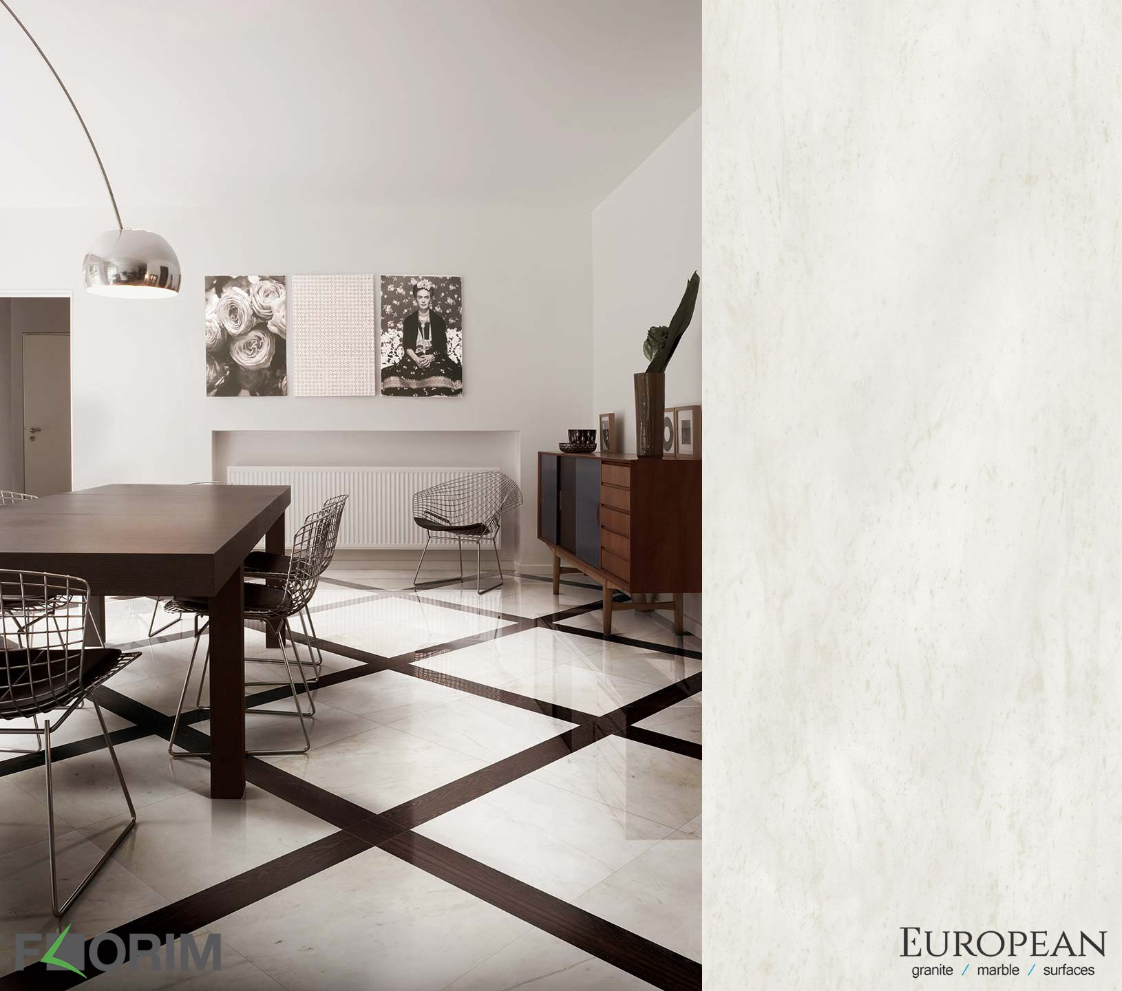 Look No Further Than Florim  Our Luxury Porcelain Tile