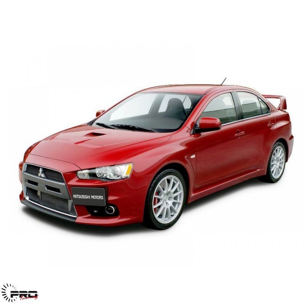 New Arrival Front Bumper Lancer Ex Evo Style In 2020 Lancer Evo Bumpers