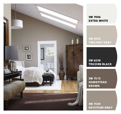 Basement color scheme warm and clean New House Pinterest - schüller küchen händlersuche
