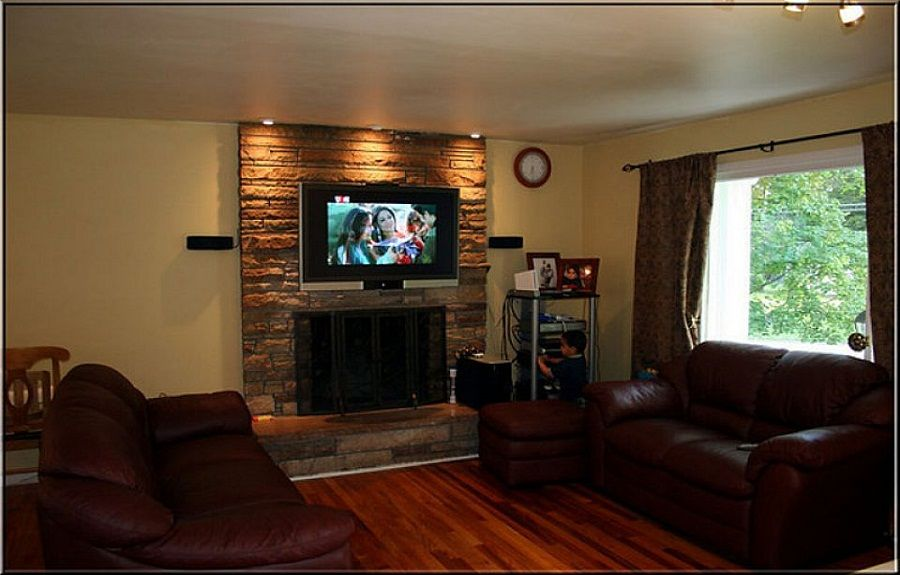 7 tips for designing an eye catching fireplace bellacor new home building and design blog home building tips