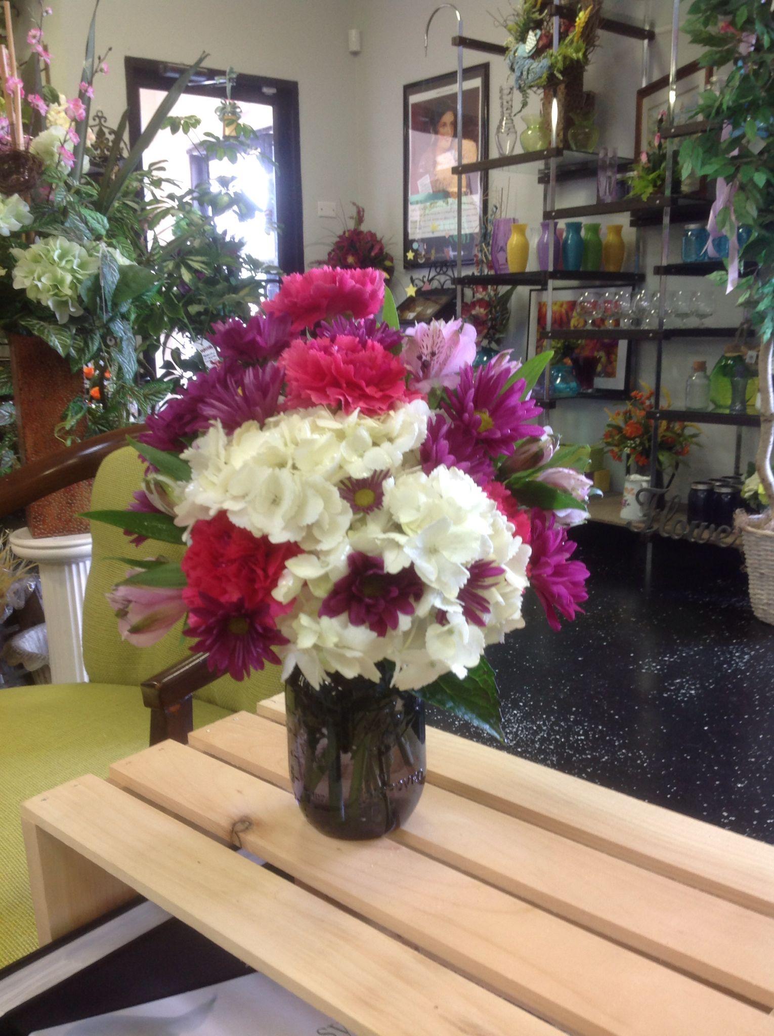 Hartman's Flowers, Maryville, TN