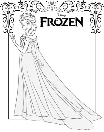 Ausmalbilder Elsa Frozen E1551072427431 Malvorlagen Eiskonigin Elsa Zum Ausmalen Bilder Zum Ausdrucken Kostenlos